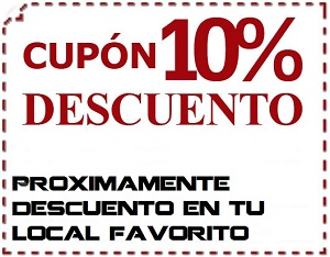 Coupon for: Save with coupon at Plaza Nuevo Mexicali