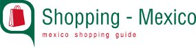 'Shopping Mexico Guide Logo