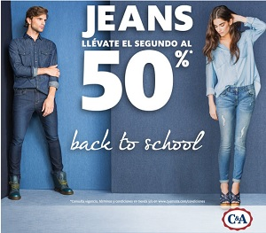 Coupon for: C&A at Centro Comercial Altaria and sale offer